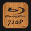 720p动画片